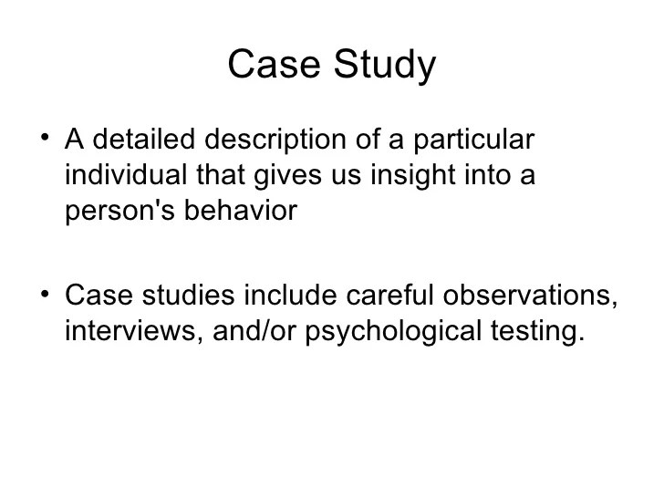 Research Ethics Case Study Examples | Stanford Resume Book Pdf