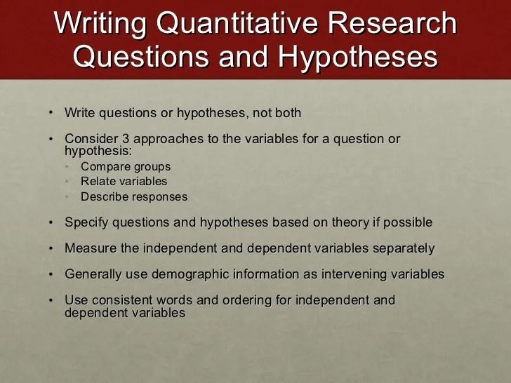 Writing A Conceptual Framework