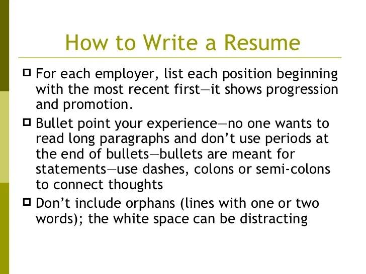 resume words managed