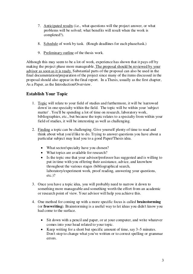 Top Tips For Writing Your Annual Report AEJMC Thesis Topic For