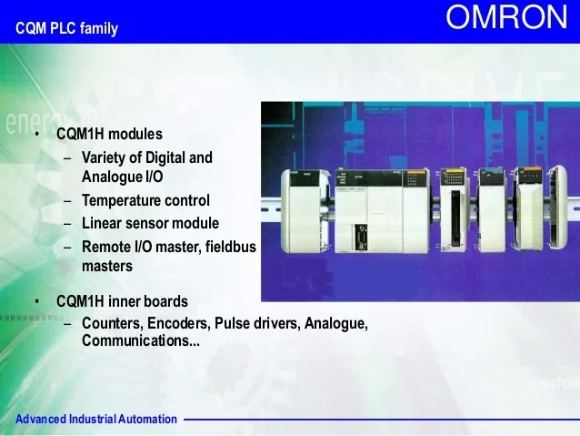 omron temperature controller wiring diagram mobile home furnace plc training 12