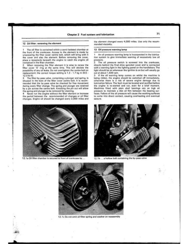 yamaha fuel filter element