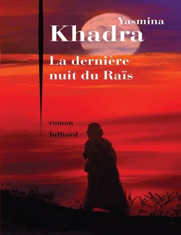 L Empire Du Graal Epub Gratuit : empire, graal, gratuit, Yasmina, Khadra, Dernière, Raïs-ebook-gratuit.co.epub