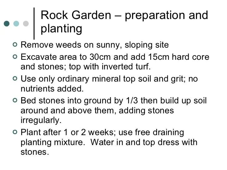 Above Ground Garden Soil Mixture