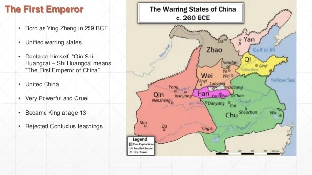 Chinese Civilization an Overview