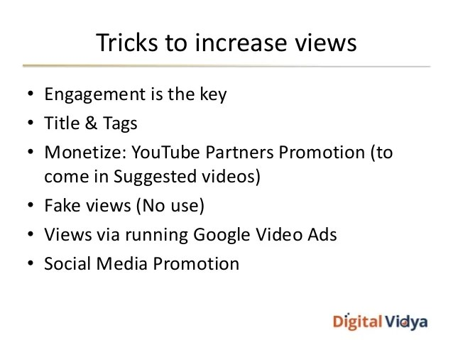 YouTube for Your Business