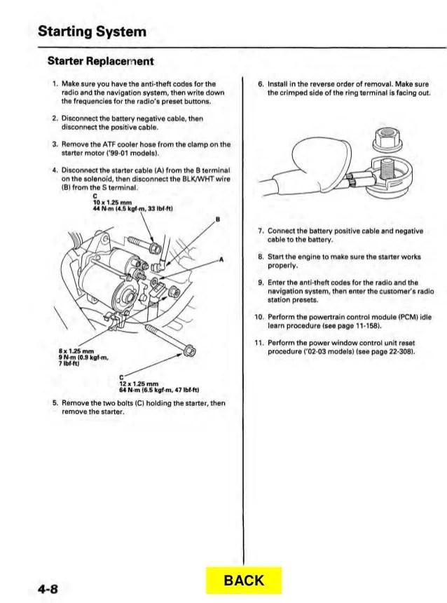 2006 Acura Tl Manual Transmission Manual Guide