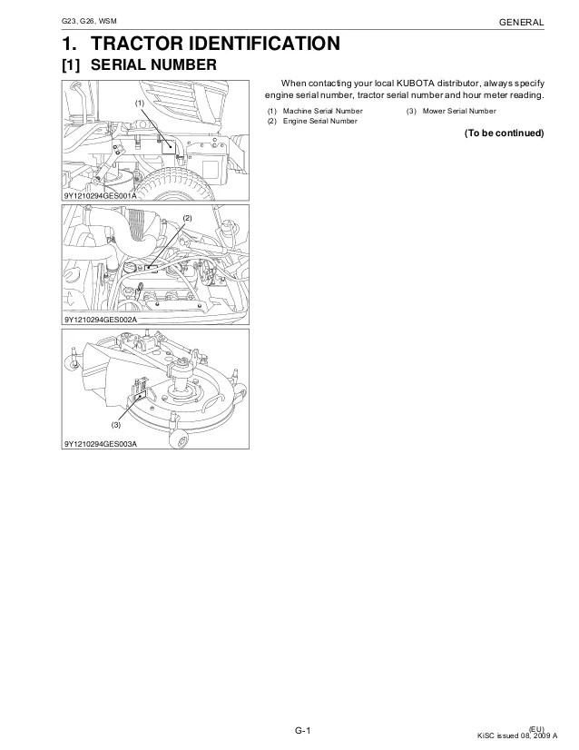 Diagram Parts Engine Kubota 1462di