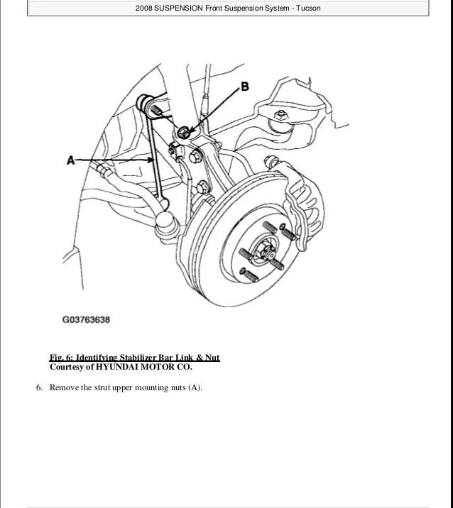 2009 Hyundai Elantra Belt Diagram