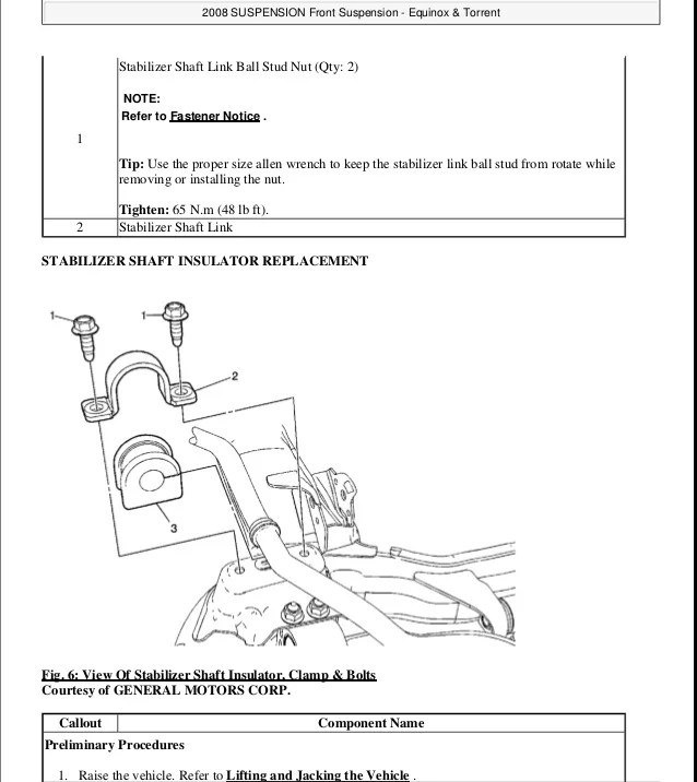 Wiring Diagram For 2006 Chevy Equinox Manual Guide
