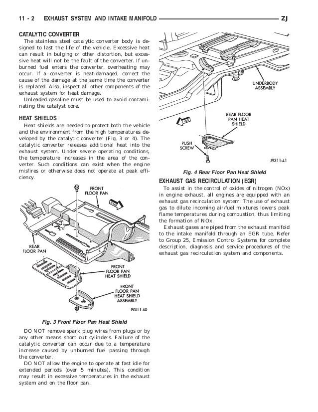 1995 jeep yj 2 5 engine wiring diagrams