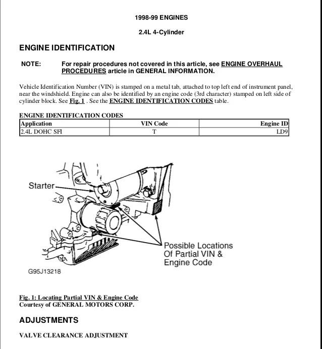 2001 pontiac montana engine diagram kicker cvr 15 wiring 2002 grand am starter data service repair manual
