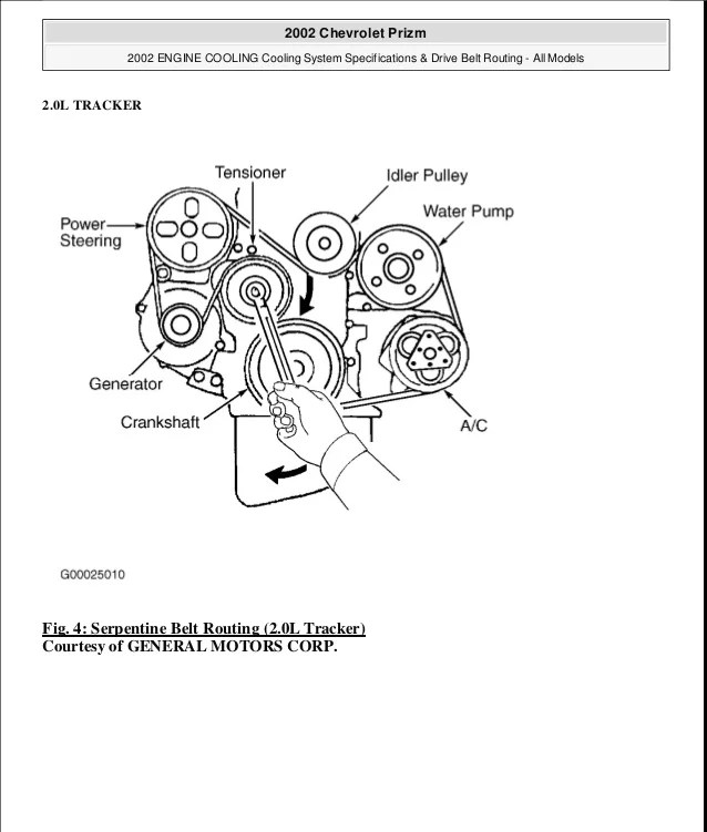 99 Chevy Metro Wiring Diagram