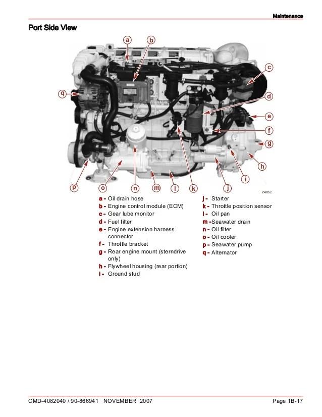 Mercruiser 30l Wiring Diagram Nissan Wiring Diagram Wiring