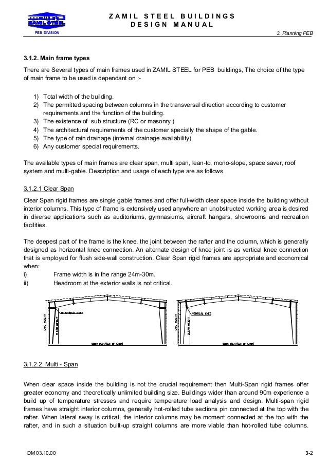 Portal Frame Design Handbook Pdf   Amtframe org