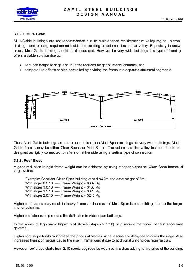 Portal Frame Design Example Pdf | Amtframe org