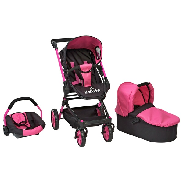 booster chairs for kids chair and stool dimples 3-in-1 zoom explorer - dolls buggies & prams uk