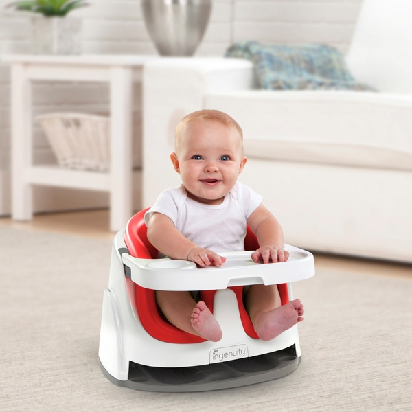 Ingenuity Baby Base 2in1 Booster Seat  Booster Seats UK
