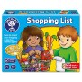 Shopping List Board Games Uk