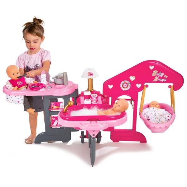 Baby Nurse Nursery Centre  Other Fashion  Dolls UK