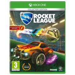 Rocking Chairs For Baby Room Arm Chair Cover Patterns Rocket League Collector's Edition Xbox One - Games Uk