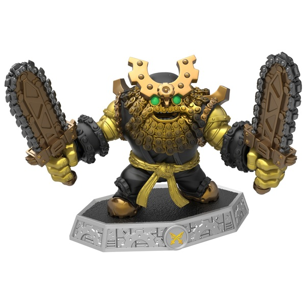 Skylanders Imaginators Sensei Chain Reaction  Skylanders