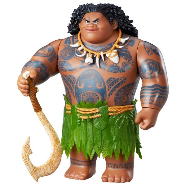 Disney Moana Maui the Demigod  Moana UK