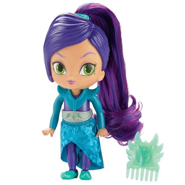 Shimmer and Shine Zeta Doll  Shimmer  Shine UK