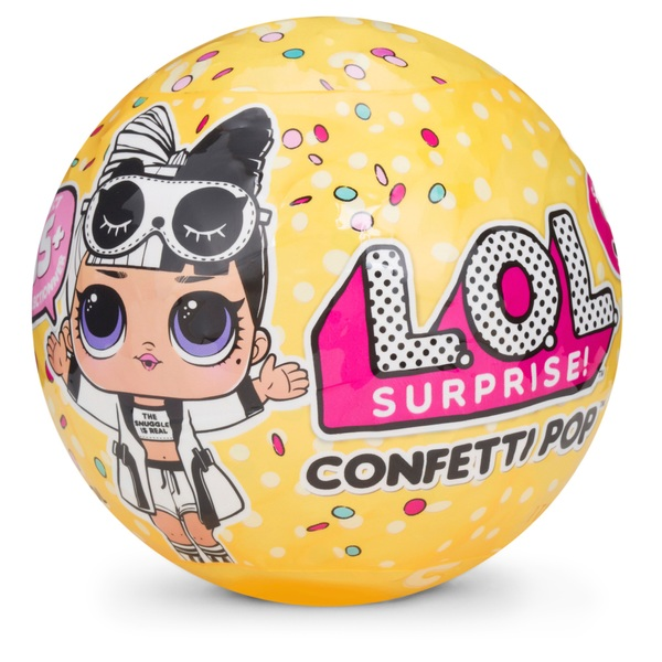 sand chairs target hanging chair next l.o.l. surprise! doll assorted series 3 confetti pop - lol surprise uk