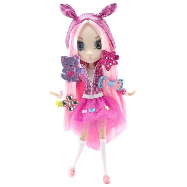 Shibajuku Shizuka 30cm Doll  Other Fashion  Dolls UK