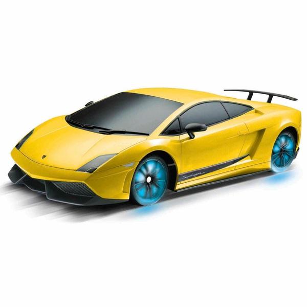 110 Lamborghini Gallardo Remote Control Car  Radio