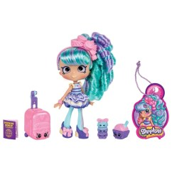 Baby Doll High Chairs What Is A Lift Chair Shopkins Shoppies World Tour Macy Macaron - Uk
