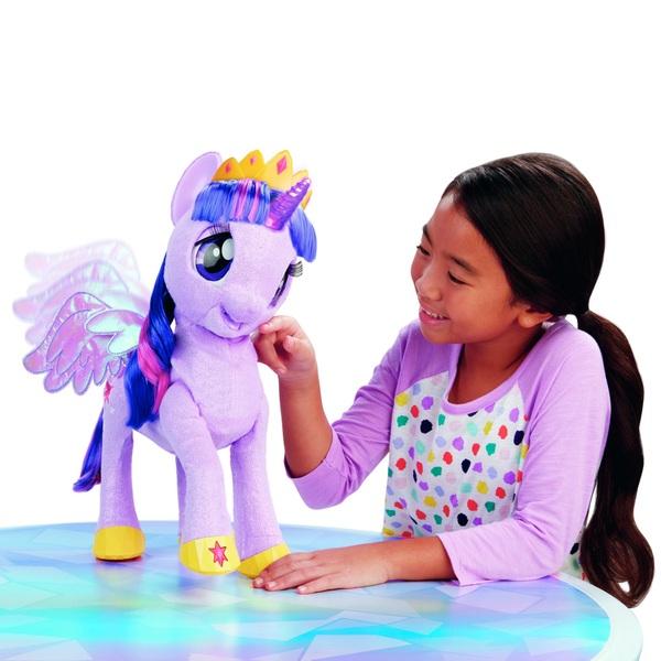 My Little Pony My Magical Princess Twilight Sparkle Smyths Toys Ireland