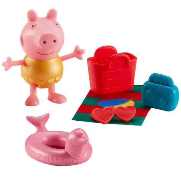 Peppa Pig Figure And Accessory Pack Assortment Peppa