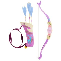 Booster High Chairs West Elm Ryder Rocking Chair Tangled The Series Rapunzel Bow & Arrow - Other Fashion Dolls Uk