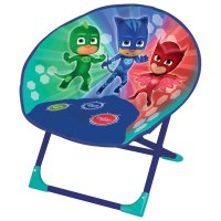PJ Mask Moon Chair - PJ Masks UK