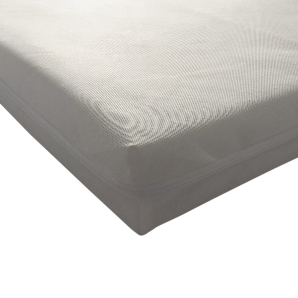Mini Uno Travel Cot Mattress 90 X 90cm