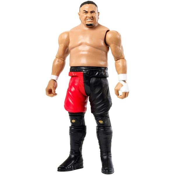 WWE Basic Series 79 Samoa Joe Action Figure  WWE Basic