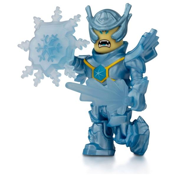 ROBLOX  Frost Guard General Figure Series 3  Roblox Ireland