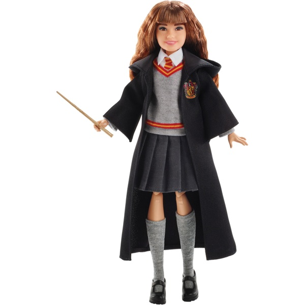 harry potter doll hermione