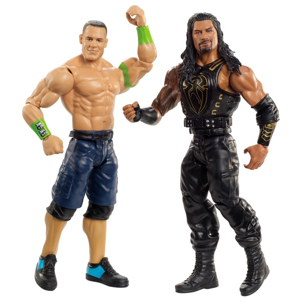 wwe battle pack series
