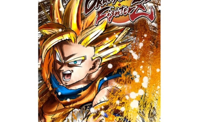 Dragon Ball Fighterz Nintendo Switch Coming Soon
