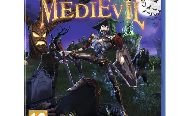Medievil Ps4 Coming Soon Playstation 4 Uk