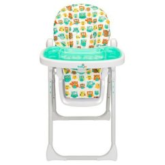 Graco High Chair Cover Uk Pillow For Bed Target Highchairs Awesome Deals Only At Smyths Toys Babylo Hi Lo Owls Highchair