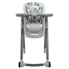 High Chair Cover Replacement Mamas And Papas Boat Chairs Folding Deck Great Discounts On Selected Boosters Smyths Toys Joie Multiply 6 In 1 Highchair