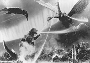 Invasion of Astro-Monster(怪獣大戦爭) | メタボの気まぐれ - 楽天ブログ