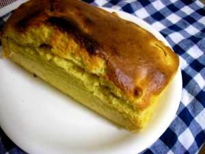 簡単☆りんごのパウンドケーキ♪