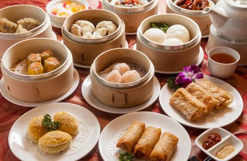 広東グルメ~飲茶(一)   梅子の中國情報 - 楽天ブログ