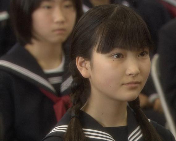 さくら道菅野莉央志田未来芋セーラー服女王の教室わたしたちの教室正義の味方