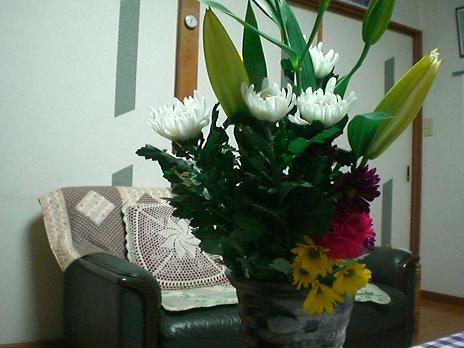 お供花,そしてお葬式のあれこれ | 靜かな時が流れる「風の庭」 - 楽天ブログ